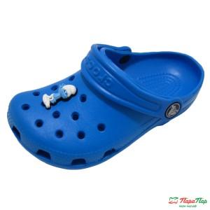 Сабо + Jibbitz Crocs