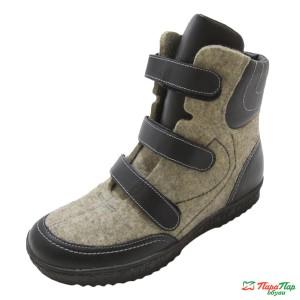 Ботинки Калита