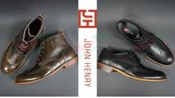 Мужская обувь John Henry (Джон Генри)